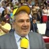 """След  спечелването на бронза : """" Контролирахме мача!"""":  Интервю с Иван Чолаков:"""