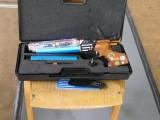 Клубът по петобой се обзаведе с лазерни  пистолети