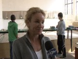 Тренировка с ямболските стрелци направи великата Мария Гроздева