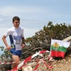 Димитър Желязков бяга с Дизела на Ком-Емине