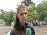 Ексклузивно:интeрвю с  откритието на световното първенство по волейбол Нася Димитрова.Гледайте го от 20.45 и от 22.45 по ДТВспорт