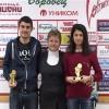 Венета Чолакова и Димитър Желязков са спортисти на месеца в анкетата на ДТВ