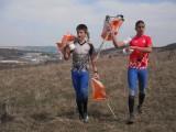 Валентин Нейков и Пламен Георгиев- в националния отбор