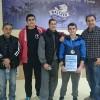 "Стрелците на "" Диана"" –Ямбол  с  два златни медала и отборен приз в Смедерево"