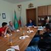 Стралджанският кмет премира млади футболисти
