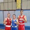 Четири титли за ямболската школа в боксовия шампионат
