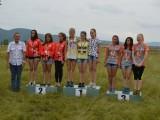 Осем медала за Ямбол от държавното първенство по ориентиране