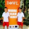 Драгомир Драганов  ще играе на финали в Ница.Светльо Керемедчиев с бронз в Сливен