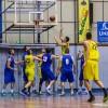Две победи  за баскетболистите  в контроли