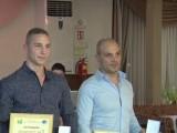 Кристиян Дойчев е спортист №1 на Ямбол за 2016