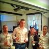 Кукоревските братя –на лагер с националния тим