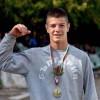 Виктор Михов с титла и приз  от държавното!