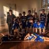 Математиката доминира в общинските по баскетбол.Ники Нинов и Алекс Матушев-MVP на турнира
