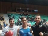 Титли и призове за млади боксьори от Ямболско