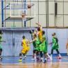 Баскетболистите на Ямбол дадоха отпор на Берое ,но загубиха.Пълен запис на мача от 22.30 по ДТВ