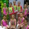 """Малките ямболски  грации с  куп отличия  на """"Simona Cup"""""""