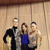 Силни изяви на ямболски танцьори.Бонев/Джелебова-7ми в Европа