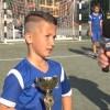 Ямболски малчугани –първи в международен турнир.Видео –интервюта с капитаните на отборите и треньорите  на ФК Арена