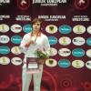 Юлияна Янева със сребро от световното