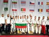 Кристиян Дойчев с бронз от Полша.Готви се за световното