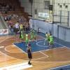 Баскетболистите биха Атлетик в първия кръг за Купата