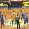 Баскетболистите със загуба в Правец
