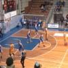 Баскетболистите на Ямбол загубиха гостуването си на Левски Лукойл