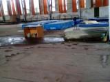 Смрад,мизерия и разруха в лекоатлетическата зала!!!