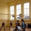 Волейболистките-с три чисти победи