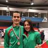 """Сребро и четвърто място от Балканиадата за атлети на """"Радио999"""""""