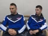 """Видео : Интервю с Ники Велчев и Константин Андреев за силните изяви  на """"Радио 999″ в А групата"""