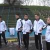 "Видео: Интервюта с атлети от ""Радио 999"""