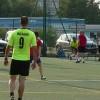 Десет отбора стартират в първенството  по минифутбол.Програмата за първи кръг: