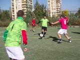 Програма за четвъртия кръг в първенството по минифутбол: