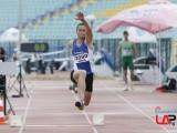 Георги Начев с два медала от държавното по лека атлетика