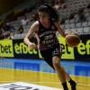 Ямболско момиче ще играе на Евробаскет