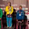 Юлияна Янева със сребро от европейското първенство