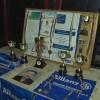 С тенис турнир почетоха паметта на незабравимия Саркис Тилкиян