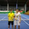 Ямболски тенисист с титла от държавното по тенис на корт