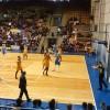 Баскетболистите със загуба в Плевен