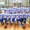 Баскетболистите-кадети-втори за Купата