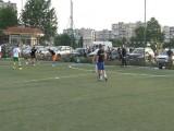 Видео от първия кръг на шампионата по минифутбол: