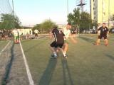 Видео от петия кръг на шампионата по минифутбол: