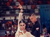 Ямболски танцьори са най-успешната българска двойка.Емилия Джелебова и Мирослав Бонев се готвят в Русия