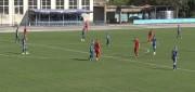 """Футболистите  на Ямбол1915 с равен срещу """"Гигант"""".Резултати и класиране-Трета АФЛ:"""