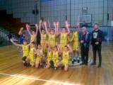 """Титла в силен турнир за малките баскетболисти на """"Тунджа"""""""