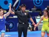 Пето място на световното за Юлияна Янева при дебюта при жените
