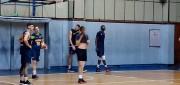 Трима нови започнаха с Ямбол.Баскетболният  тим  готви щурм в третото завъртане
