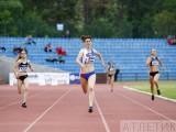 Полина Тодорова със злато и сребро от държавното първенство
