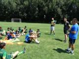 Школите на местните  футболни клубове се обединяват.Община Ямбол подкрепя безрезервно подрастващите